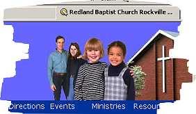 Redland Baptist Church