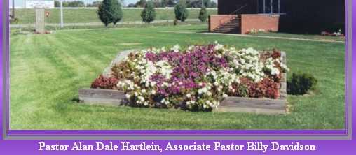 R.I.P. Pastors Hartlein and Davidson