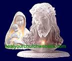Jesus Night Lights