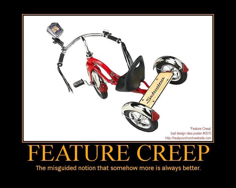 http://healyourchurchwebsite.com/wp-content/uploads/hycw_bad_design_poster_0010-feature-creep.jpg